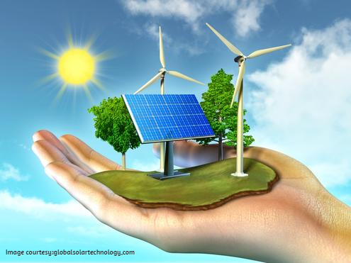 sustainable energy solution