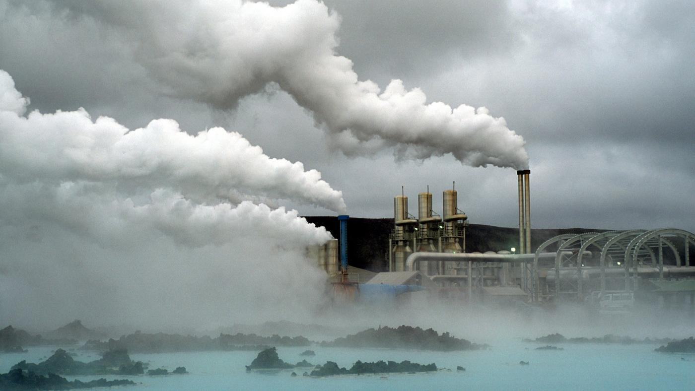 The most serious pollution source for Baoding is coal-burning